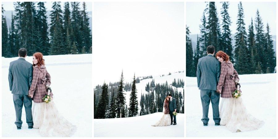 мифы о зимней свадьбе 9