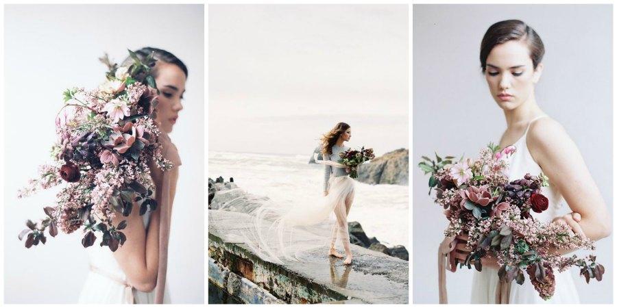 шелковые ленты на свадьбе 5