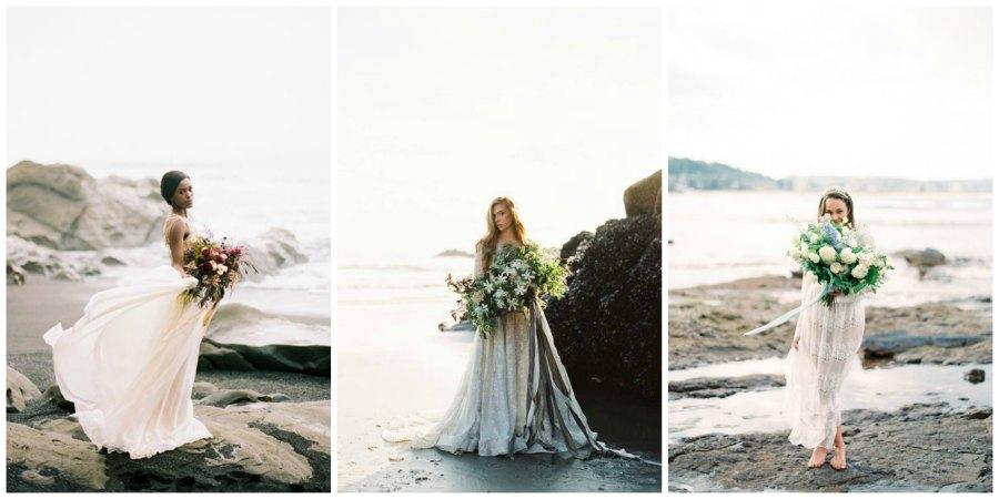 шелковые ленты на свадьбе 6
