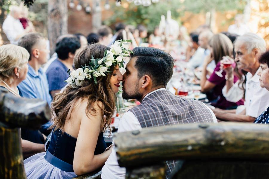 сибирская свадьба 1