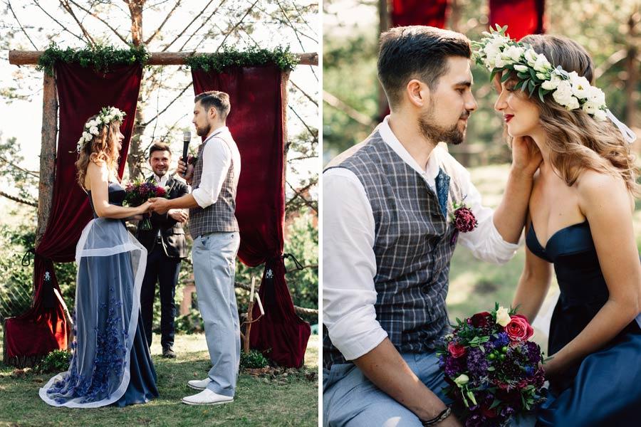 сибирская свадьба 11