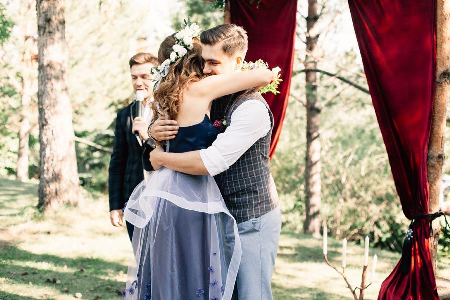 сибирская свадьба 13