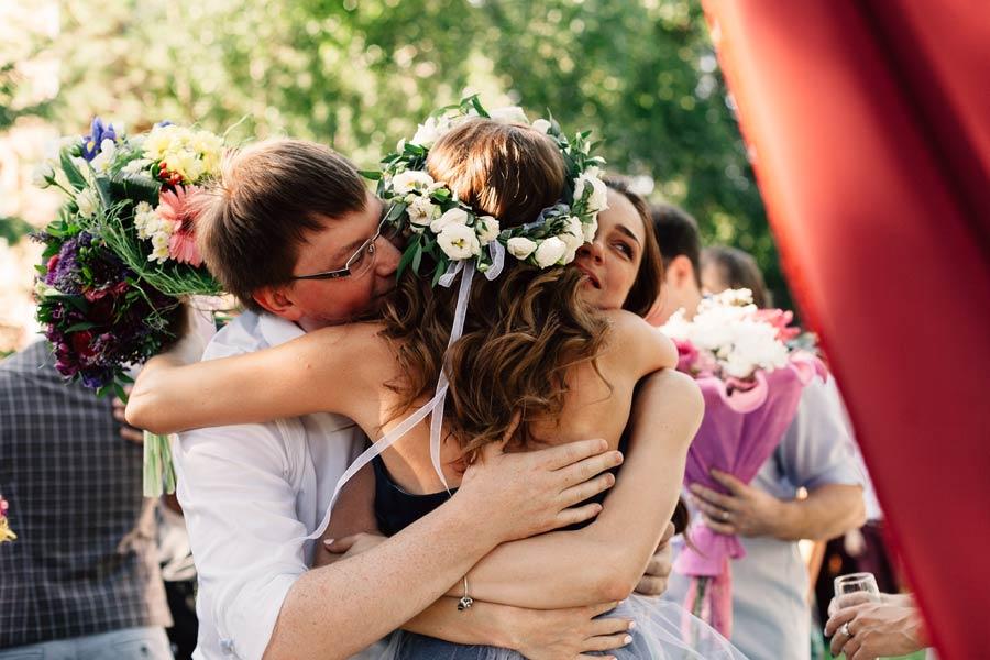 сибирская свадьба 14