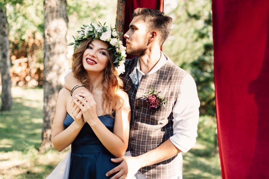 сибирская свадьба 15