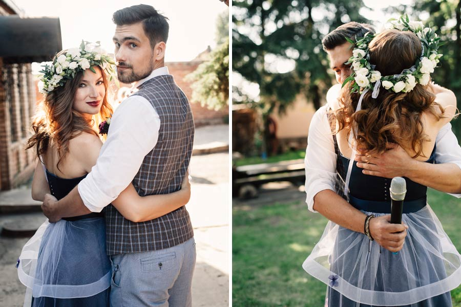 сибирская свадьба 2