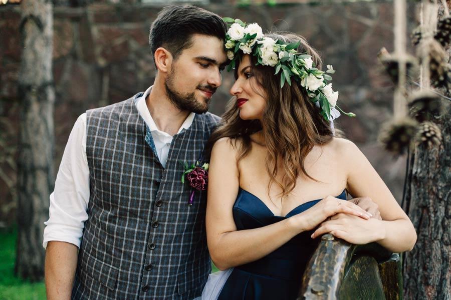 сибирская свадьба 3