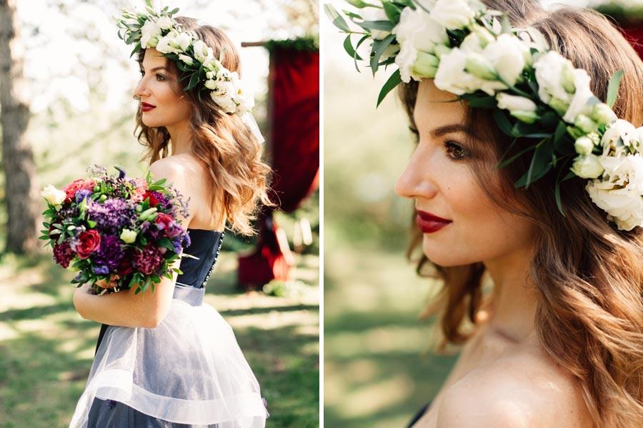 сибирская свадьба 9