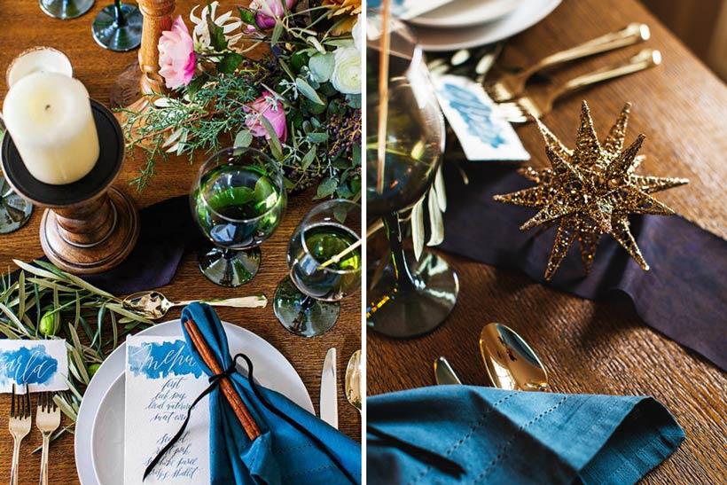 стили зимней свадьбы 3