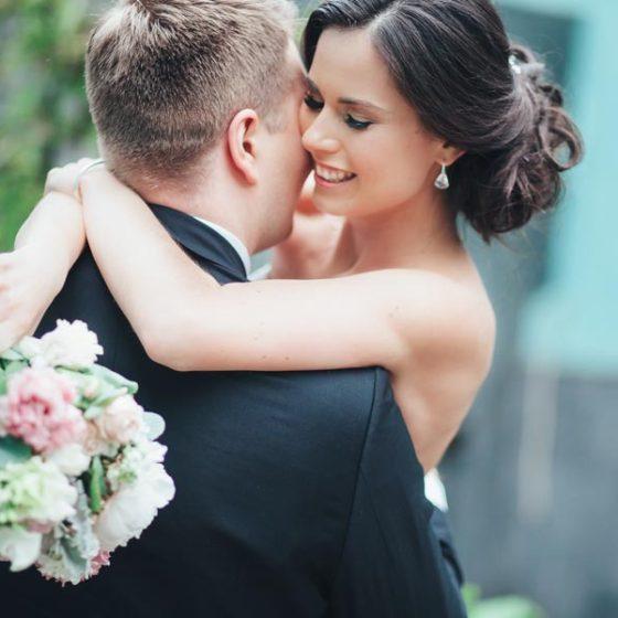Душевная свадьба Юли и Димы