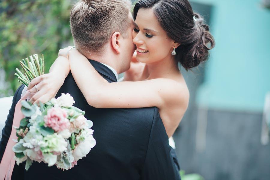 душевная свадьба юли и димы 13