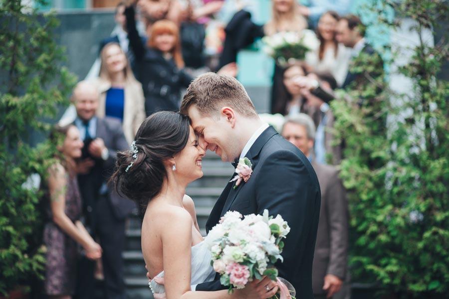 душевная свадьба юли и димы 14