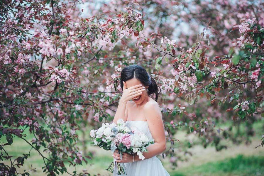 душевная свадьба юли и димы 18