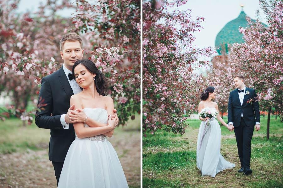 душевная свадьба юли и димы 20