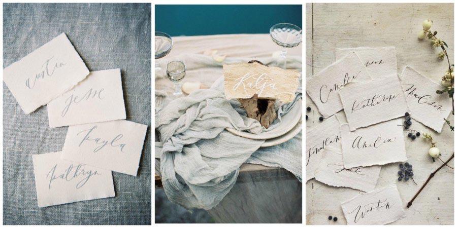 свадебная каллиграфия 13