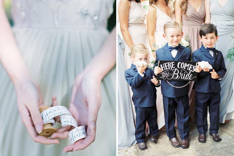 выбор темы свадьбы 8