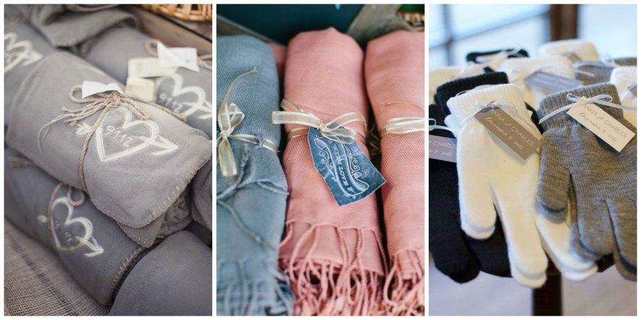 подарки гостям на зимней свадьбе 3
