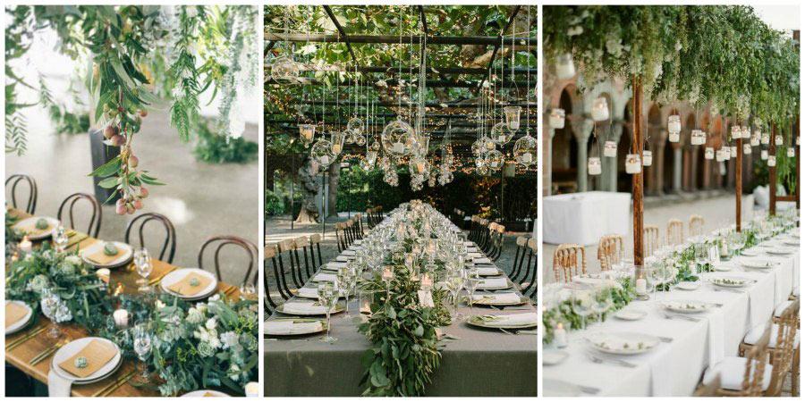 свадебные тенденции 2017 5