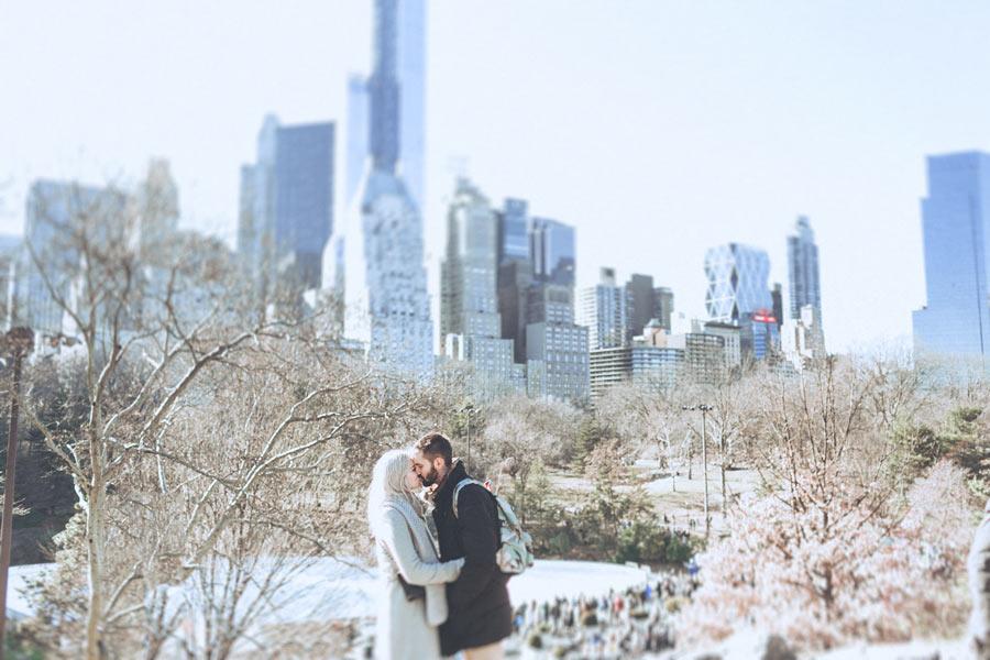настя и женя в нью-йорке 1