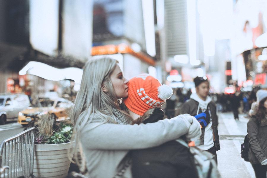 настя и женя в нью-йорке 11