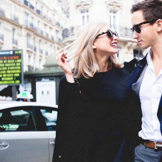 Очарование Парижа