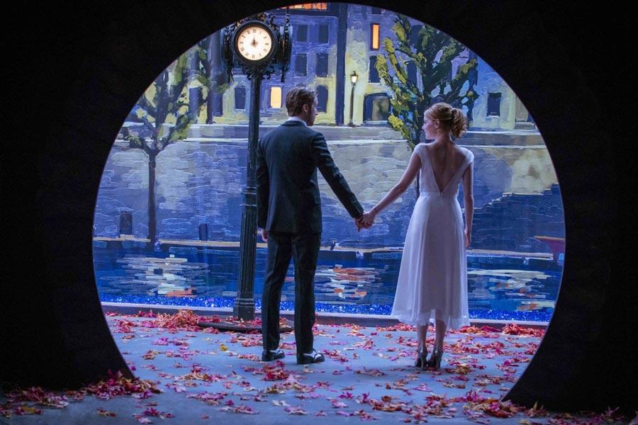 свадьба в стиле ла-ла ленд 11
