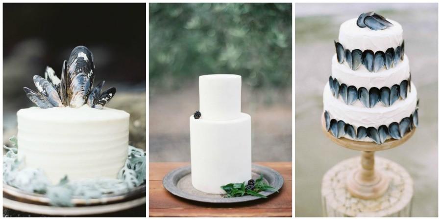 свадебный торт 2017 3
