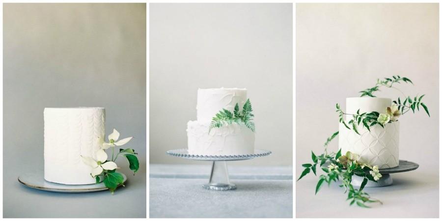 свадебный торт 2017 5