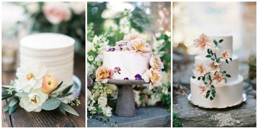 свадебный торт 2017 7