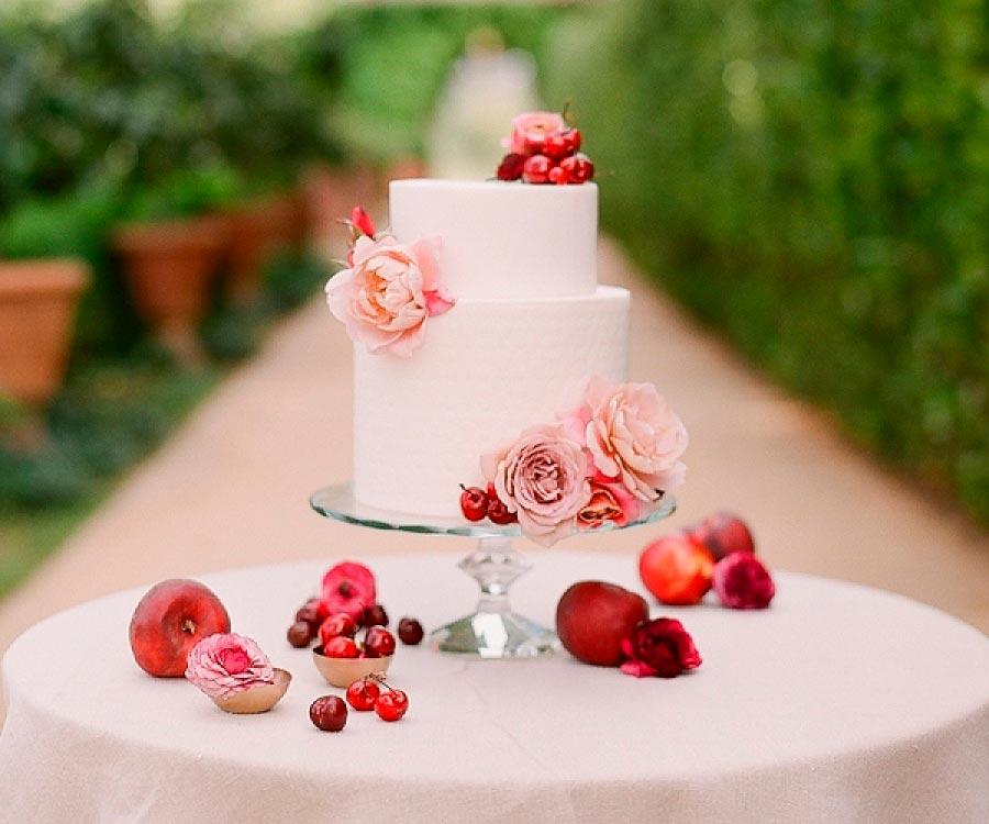 свадебный торт 2017 9