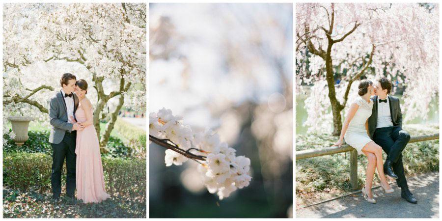 свадьба весной 10 свежих идей 13