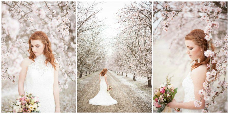 свадьба весной 10 свежих идей 14