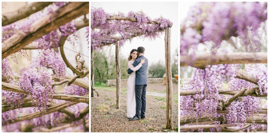 свадьба весной 10 свежих идей 4