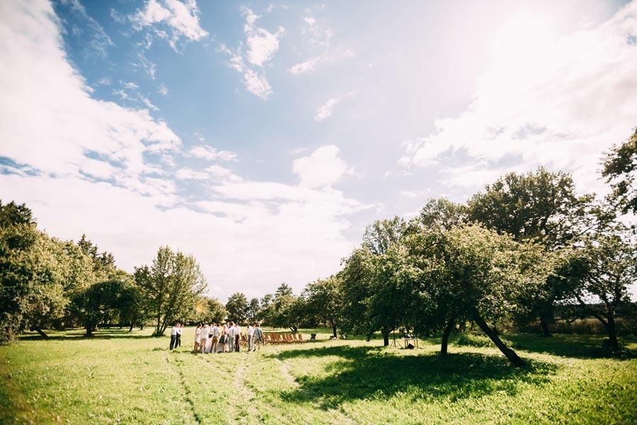 свадьба в эстонии 17