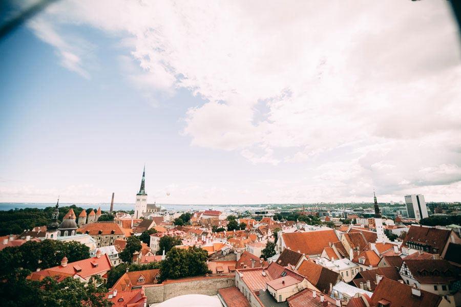 свадьба в эстонии 2