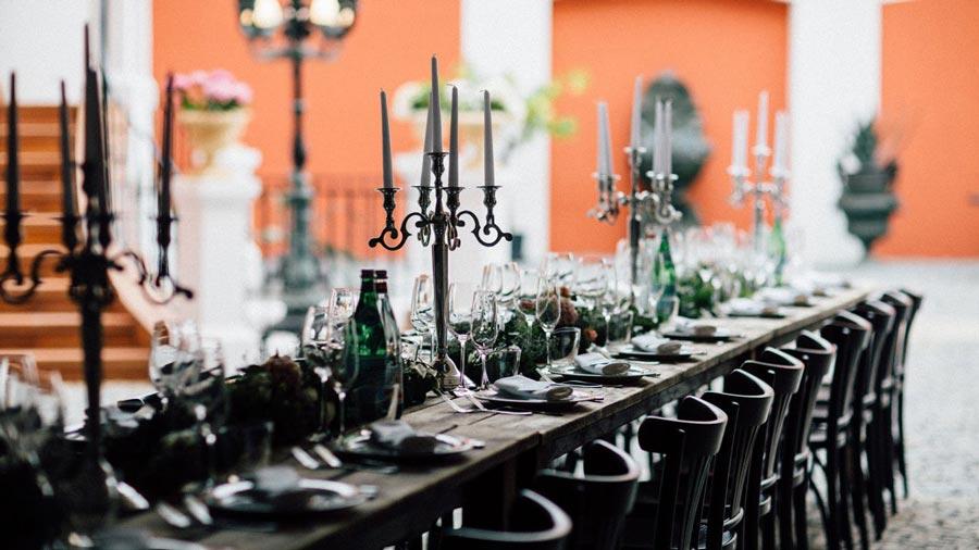 8 мест для свадьбы в праге 10