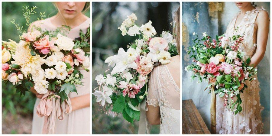 большой букет невесты 6