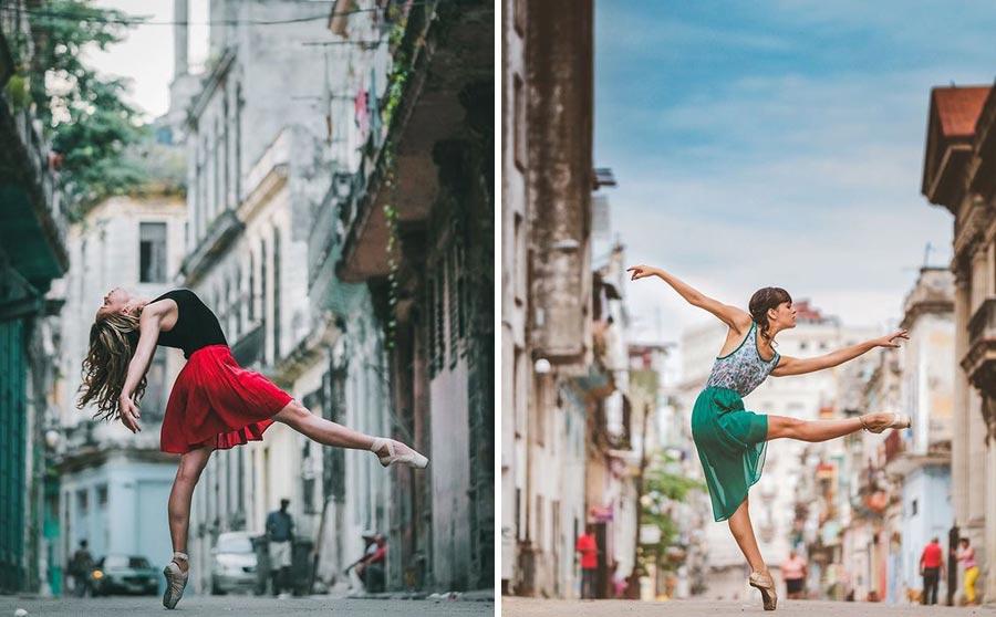 нежная свадьба для влюбленных в балет 16