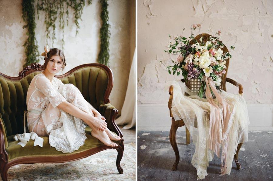 нежная свадьба для влюбленных в балет 2