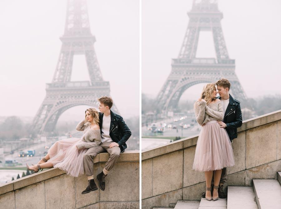 прогулка по парижу 3