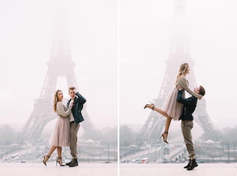 прогулка по парижу 4