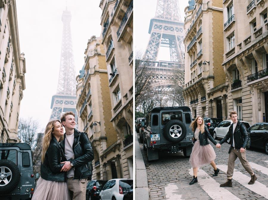 прогулка по парижу 6