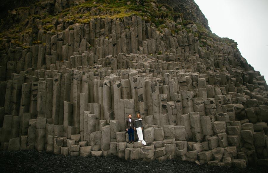 свадьба кирилла и ульяны в исландии 11