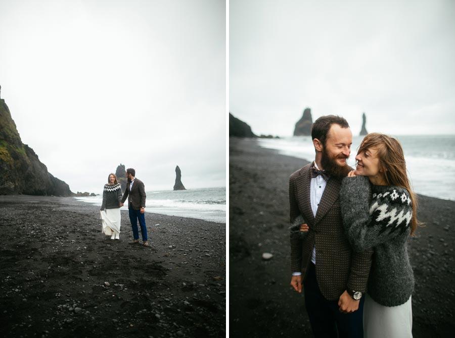 свадьба кирилла и ульяны в исландии 13
