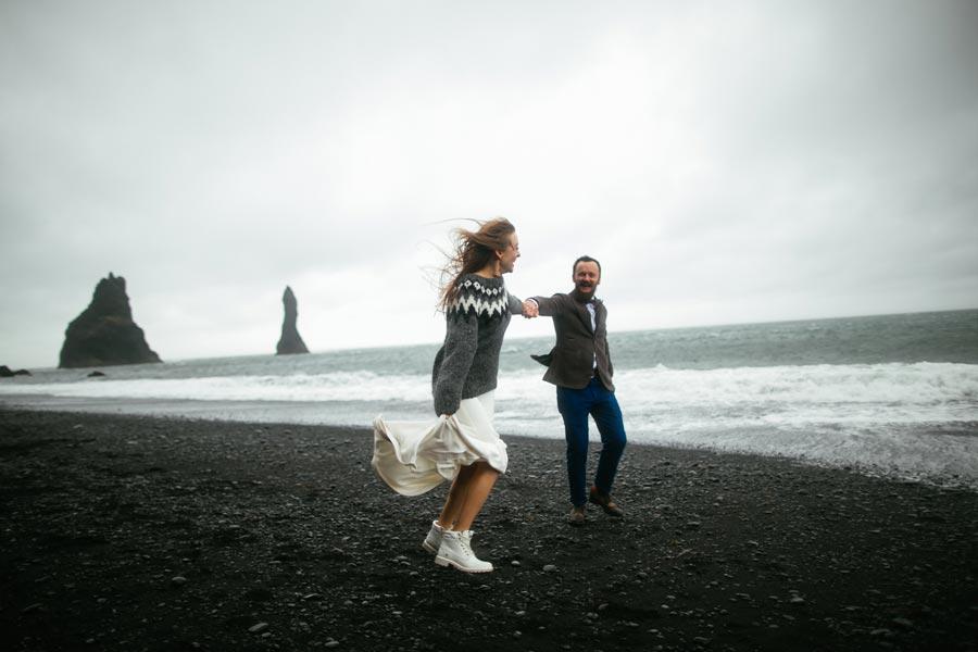 свадьба кирилла и ульяны в исландии 16