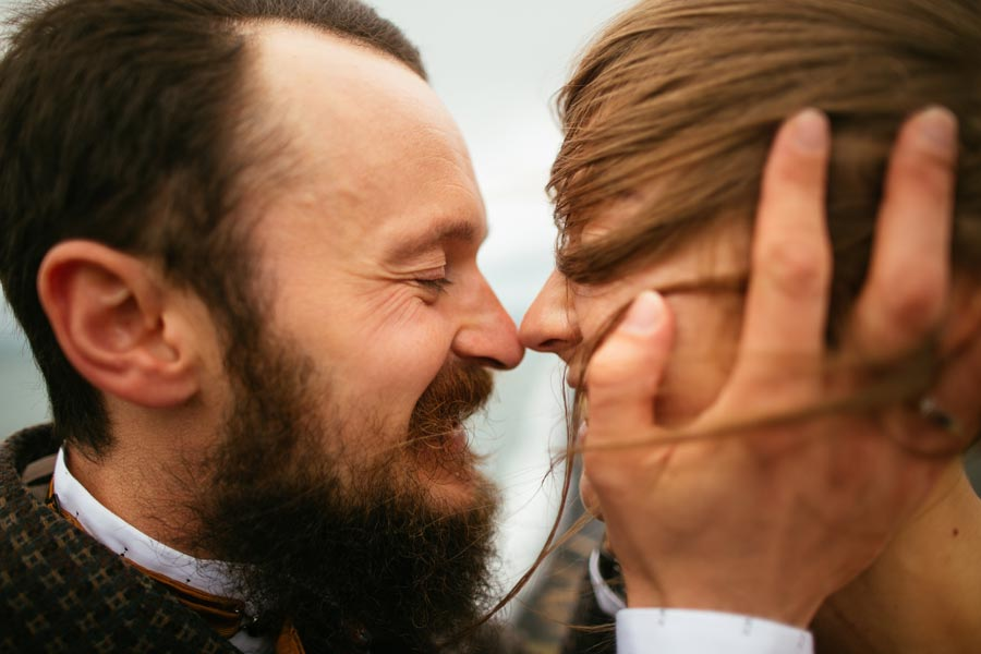свадьба кирилла и ульяны в исландии 3