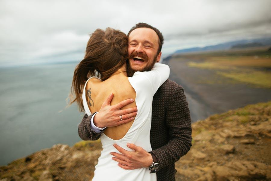 свадьба кирилла и ульяны в исландии 6