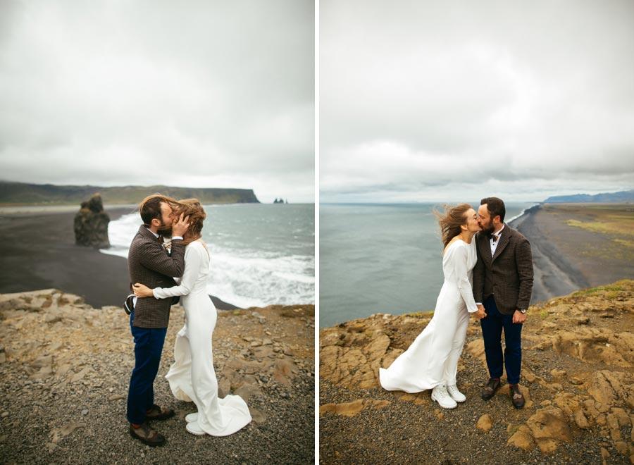 свадьба кирилла и ульяны в исландии 8