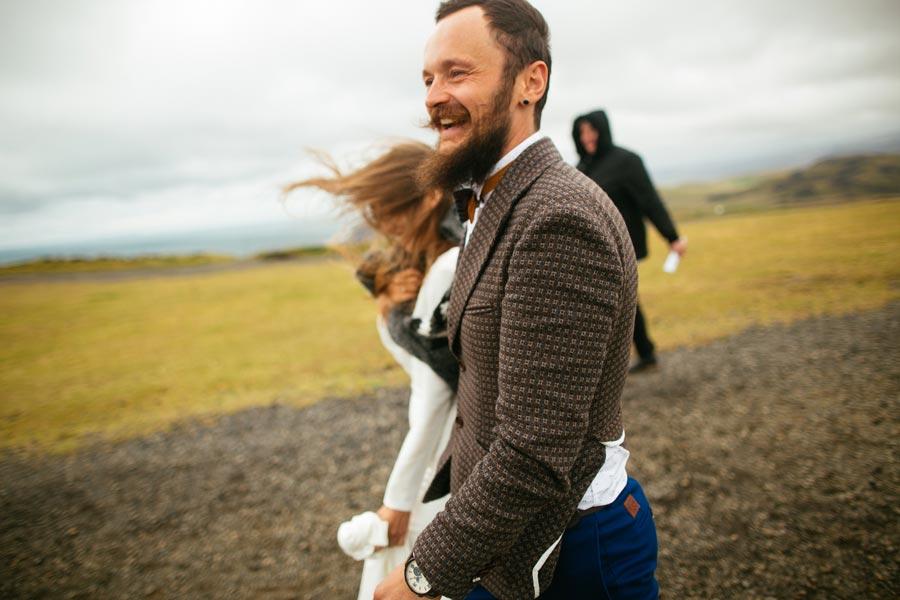 свадьба кирилла и ульяны в исландии 9