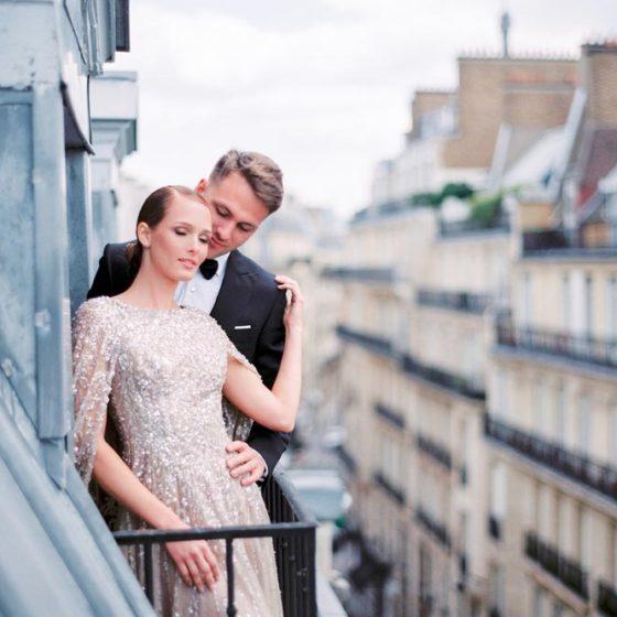 12 мест для фотосессии в Париже
