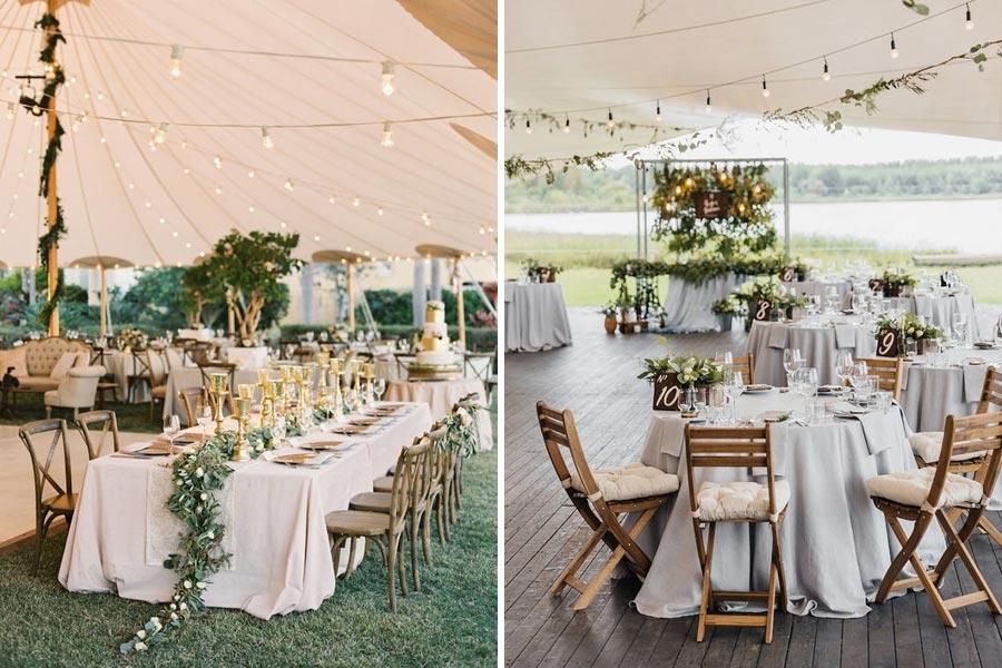 самый полный гид по свадьбе в жару 2